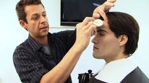 twilight makeup tutorial edward cullen vampire make up tutorial