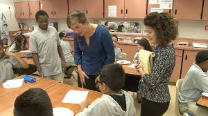 Make Up Classes In Denver Teacher Leadership U0026 Collaboration In Denver Public Schools Youtube