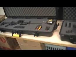 amazon black friday tactical rifle case pelican 1750 vs plano all weather gun guard 42