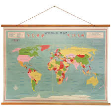 World Map Poster Ikea by Pick Of The Week Old Map Wall Maps Living Rooms And Walls