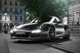 black porsche 911 turbo porsche 911 turbo s u0027dark knight u0027 hiconsumption