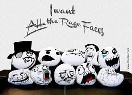 Rage Face Meme Generator - fuuuu rage face images