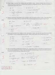 mathematics for personal finance answers 28 images applied