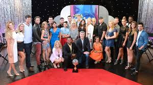 with the 2014 season 19 cast revealed