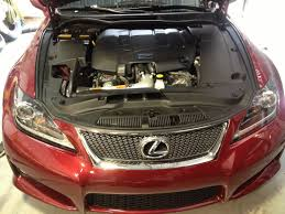 lexus isf aftermarket parts monster motorsports south florida late model muscle car tuning