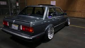 bmw e30 slammed rich u0027s stanced bmw e30 ls1 swap on vimeo