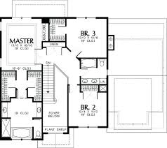 one house plans with two master suites two master bedroom house plans eeigo info