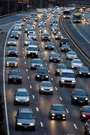 traffic wednesday before thanksgiving 1 2 million area residents to travel 50 miles or more for