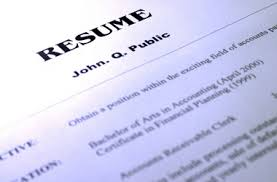 avoiding resume mistakes five resume mistakes you should avoid govcentral