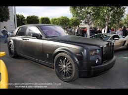 roll royce wraith rick ross 50 cents luxury rolls royce youtube