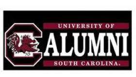 of south carolina alumni sticker of south carolina alumni decal satu sticker