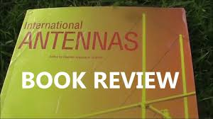 book review international antennas youtube