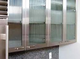 Updated Glass Kitchen Cabinet Doors DesignsHome Design Styling - Glass kitchen cabinet door