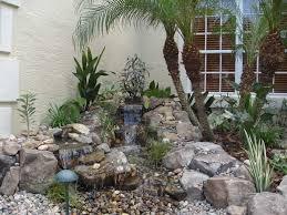 Backyard Waterfall Designs Backyard Design And Backyard Ideas - Backyard waterfall design