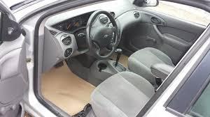 2000 Ford Focus Interior Ford Focus Se Gtr Auto Sales