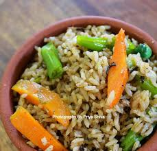 seeraga samba rice in usa 273 best indian rice dishes images on rice dishes