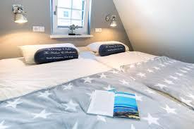 Schlafzimmer Betten H Fner Ferienwohnung Sylt Liebe Deutschland Wenningstedt Braderup