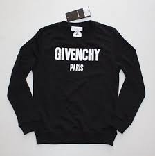 givenchy sweater top s sweater givenchy best model black grey color