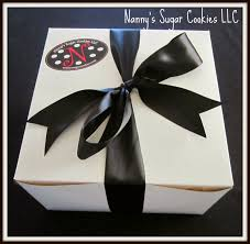 nanny u0027s sugar cookies llc cookie pricing