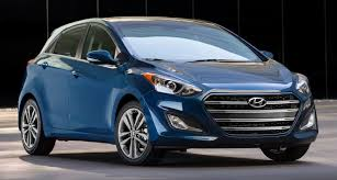 Hyundai Elantra Gt Facelift Unveiled At Chicago 2015