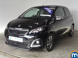 2nd hand peugeot used peugeot 108 for sale second hand u0026 nearly new cars