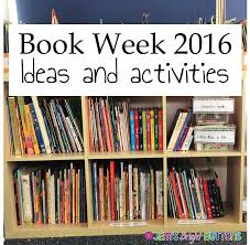 book week 2016 australian teachers