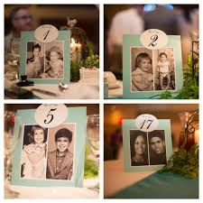 Wedding Table Numbers Ideas 35 Most Appealing Wedding Table Number Ideas Everafterguide