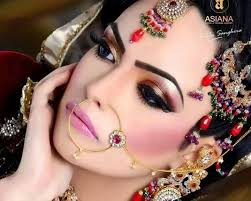 60 Best Indian Bridal Makeup Tips For Your Wedding Bridel Makeup Tips The World Of Make Up