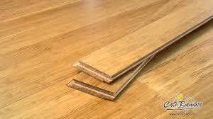 cali bamboo fossilized click lock solid bamboo flooring