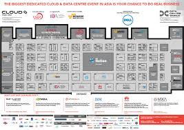 cloud expo asia 2014 event design singapore freelance designer