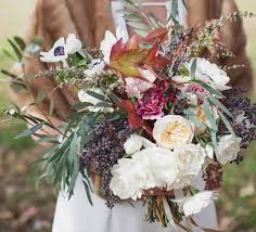 fall bridal bouquets fall wedding bouquets fall floral inspiration 100 layer cake