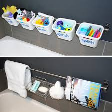 organizing with style 12 ideas for organizing in the bathroom