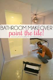 bathroom makeover sneak peek jessica lynn writes