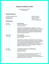 Sample Correctional Officer Resume Best Compliance Officer Resume To Get Manager U0027s Attention