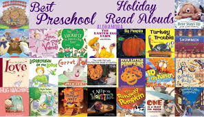alohamora open a book the best preschool read alouds