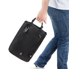 travel safe images Anti theft safe travelsafe x15 in black by pacsafe jpg