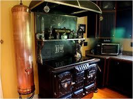 Steampunk Home Decor Best Of Steampunk Kitchen Appliances