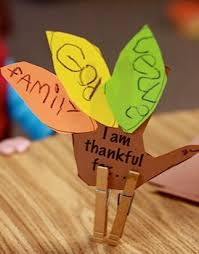 simple thanksgiving crafts for phpearth