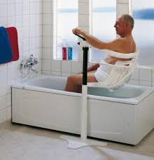 building the perfect handicapped shower aids for daily living bath design