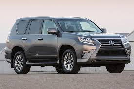 lexus large suv 2016 lexus gx 460 vs 2016 lexus lx 570 what s the difference