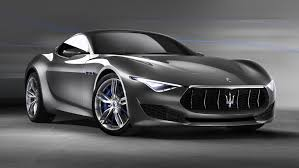 maserati white 2017 not even maserati is safe from electric platform