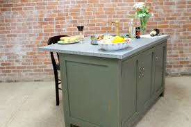 Zinc Kitchen Island - zink kitchen and bar antique bronze hollow zinc alloy kitchen bar