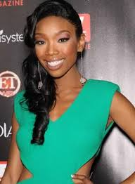 black hairstyles 2015 with braids to the side ponytail hairstyles for black women stylish eve