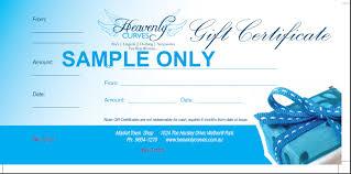 gift certificate printing online gift vouchers in sydney melbourne adelaide brisbane perth