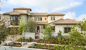 Italy Houses by The Artisan Collection Covenant Hills William Lyon Signature Homes