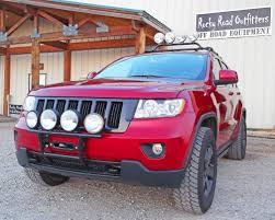 jeep light bar grill jeep grand cherokee bumper kits wk2 2011 2012 2013