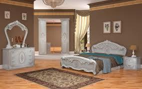 Schlafzimmer Creme Beige Schlafzimmer Florenz Beige Creme Bett 160x200 Cm Italienisch