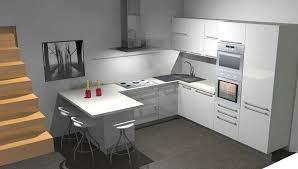 cucine piani cottura lavello angolare cucina gallery of cucine ad angolo moderne con