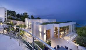 Luxury Mediterranean Homes by Luxury Mediterranean Villa On The Cap Ferrat In Côte D U0027azur