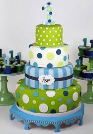 1st birthday for boys boy birthday dot cake jpg